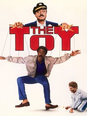 Watch Movie The Toy