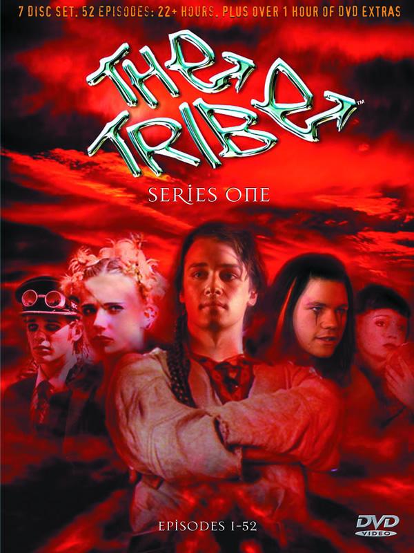 Watch Movie The Tribe - Season 6