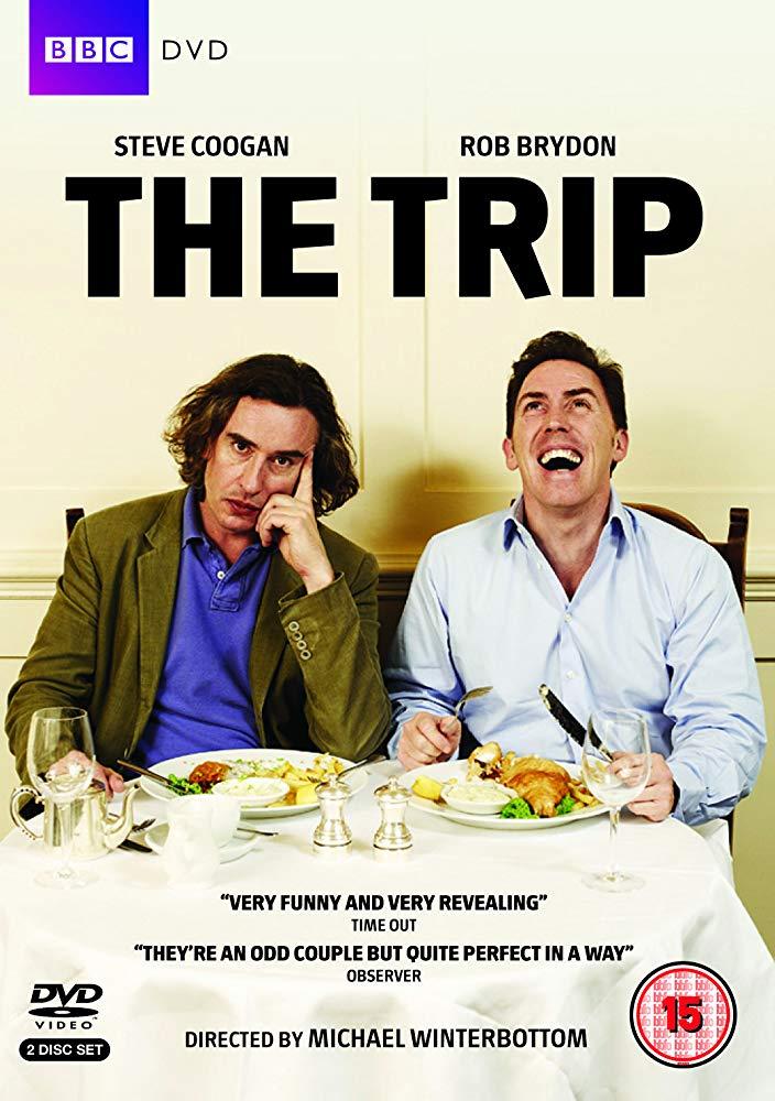 Watch Movie The Trip - Season 4