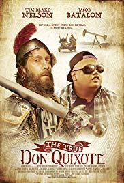 Watch Movie The True Don Quixote
