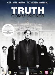 Watch Movie The Truth Commissioner 2016