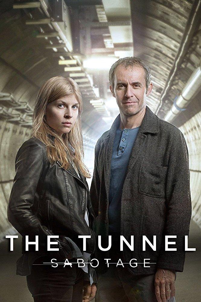 Watch Movie The Tunnel - Season 3