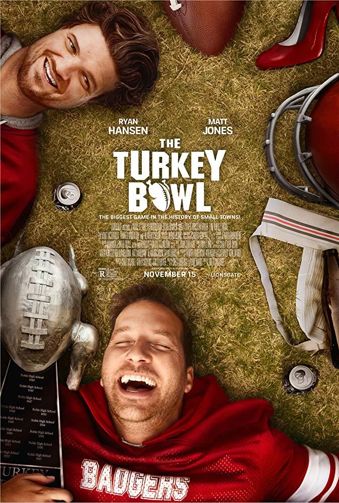 Watch Movie The Turkey Bowl
