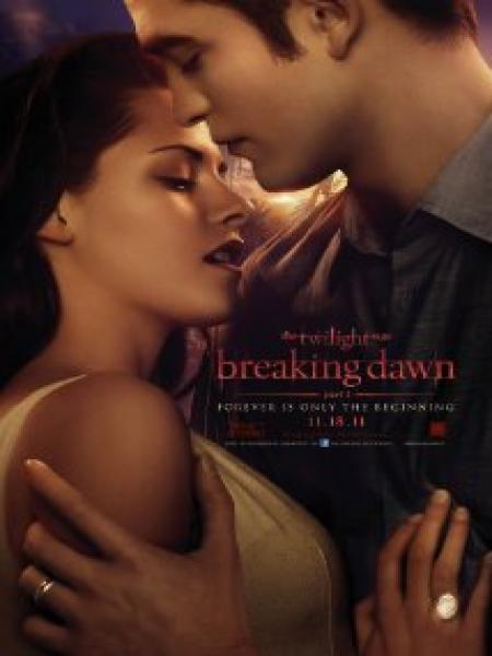 Watch Movie The Twilight Saga Breaking Dawn Part 1