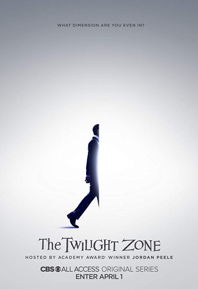 Watch Movie The Twilight Zone (2019) - Season 1