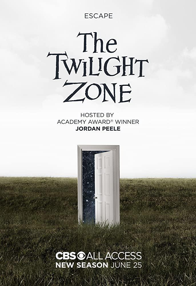 Watch Movie The Twilight Zone (2019) - Season 2