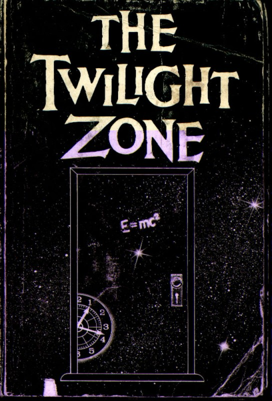 Watch Movie The Twilight Zone - Season 9