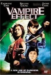 Watch Movie The Twins Effect Aka Vampire Effect