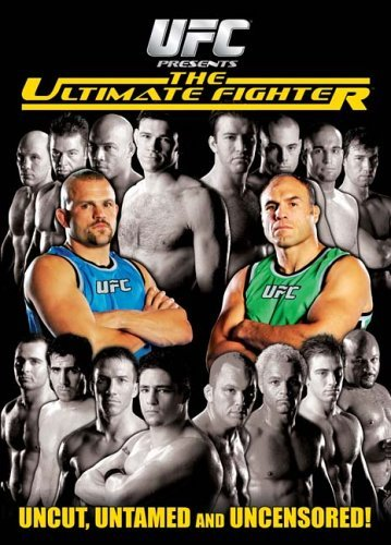 Watch Movie The Ultimate Fighte - Season 23