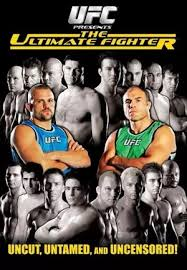 Watch Movie The Ultimate Fighter - Season 01