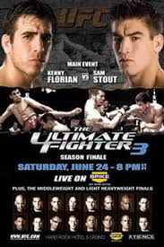 Watch Movie The Ultimate Fighter - Season 03