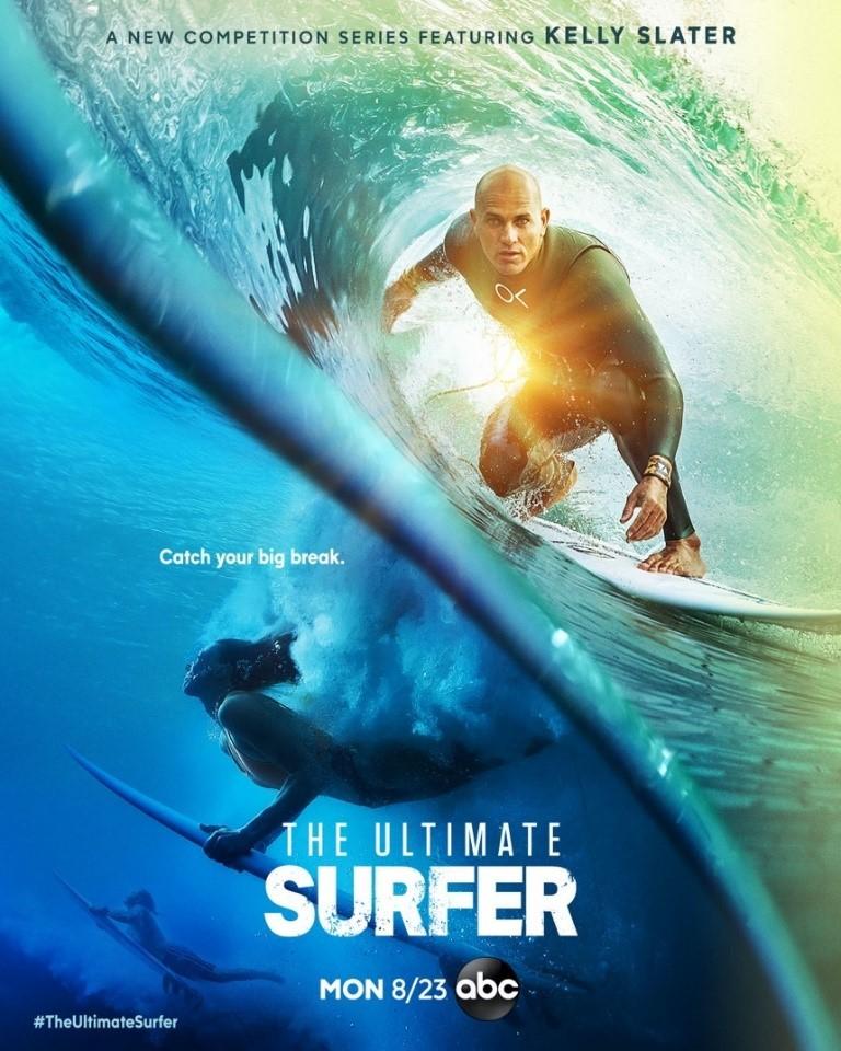 Watch Movie The Ultimate Surfer - Season 1