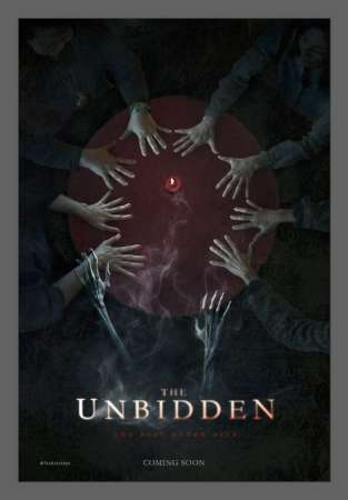 Watch Movie The Unbidden