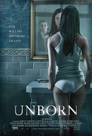Watch Movie The Unborn