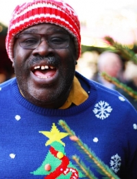 Watch Movie The Undateables at Christmas