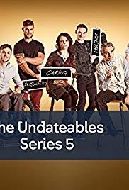 Watch Movie The Undateables - Season 9