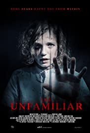 Watch Movie The Unfamiliar