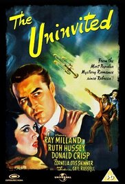 Watch Movie The Uninvited (1944)