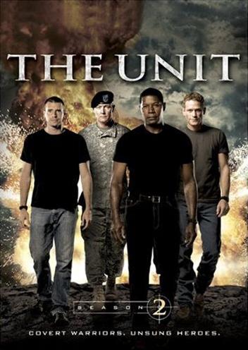Watch Movie The Unit - Season 4