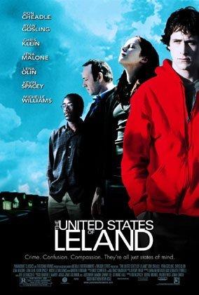 Watch Movie The United States of Leland