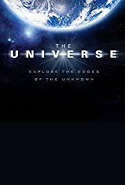 Watch Movie The Universe season 4