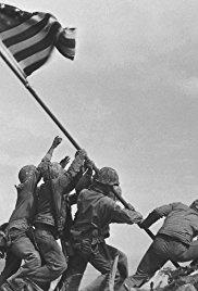 Watch Movie The Unkown Flag Raiser of Iwo Jima