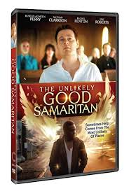 Watch Movie The Unlikely Good Samaritan