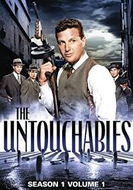 Watch Movie The Untouchables - Season 1