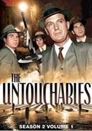 Watch Movie The Untouchables - Season 2
