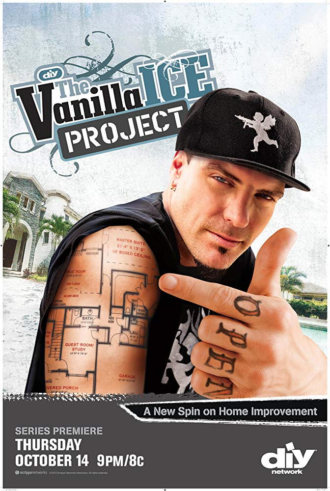 Watch Movie The Vanilla Ice Project - Season 9