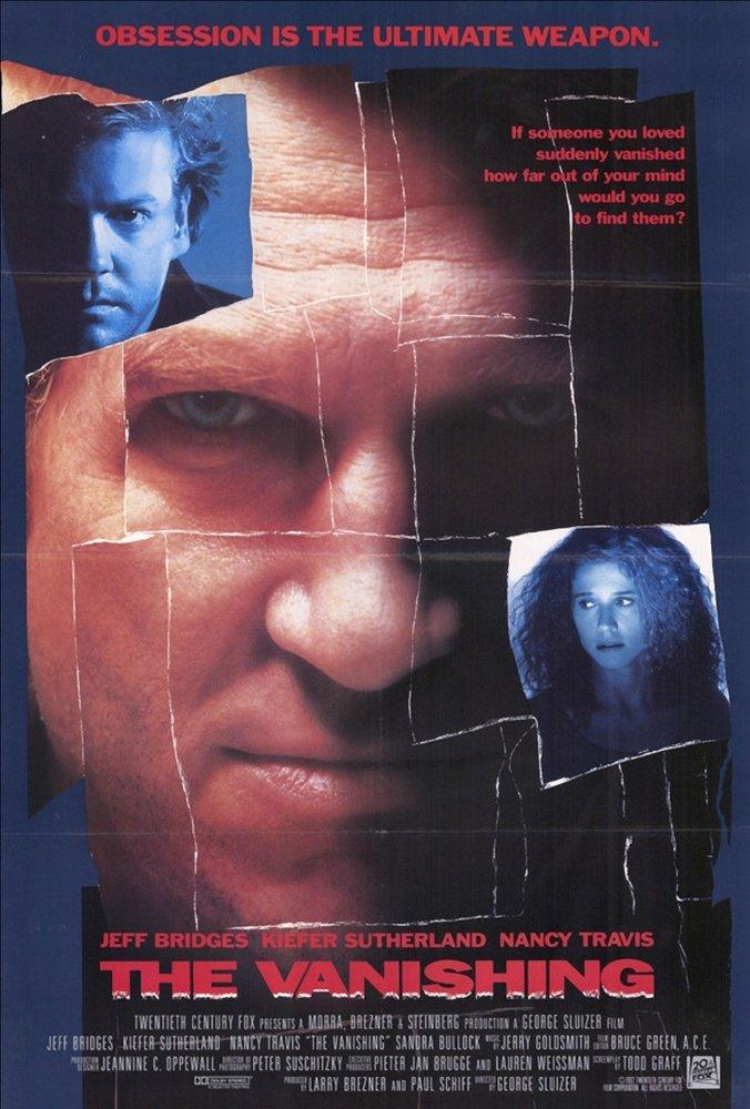 Watch Movie The Vanishing