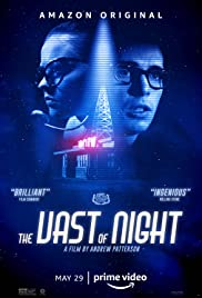 Watch Movie The Vast of Night