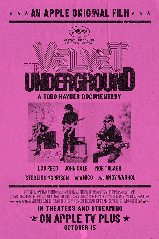 Watch Movie The Velvet Underground