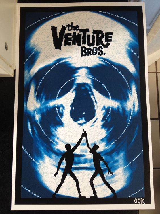 Watch Movie The Venture Bros - Season 1