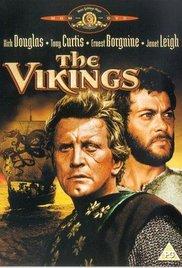 Watch Movie The Vikings (1958)