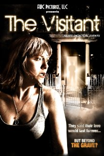 Watch Movie The Visitant