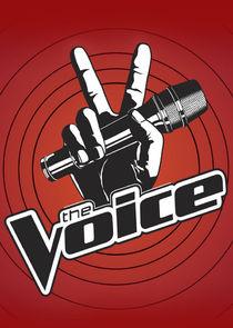 Watch Movie The Voice AU - Season 10