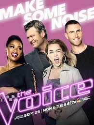Watch Movie The Voice - Season 13