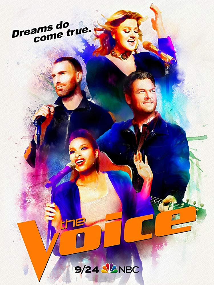 Watch Movie The Voice - Season 16