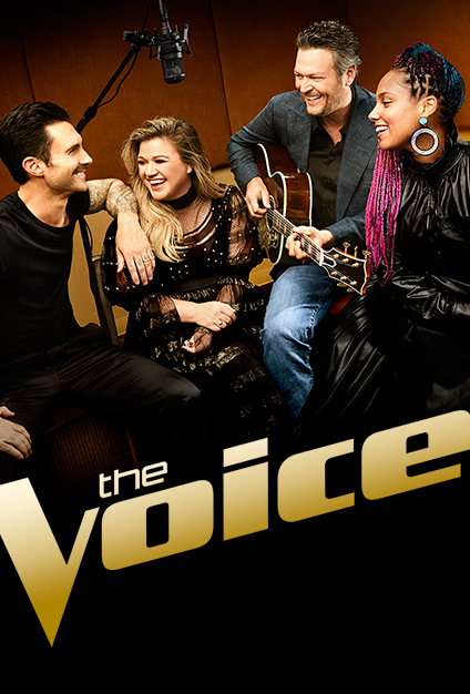 Watch Movie The Voice - Season 2