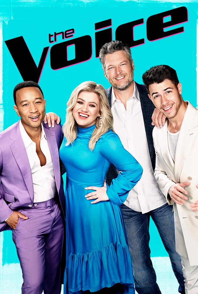 Watch Movie The Voice - Season 20
