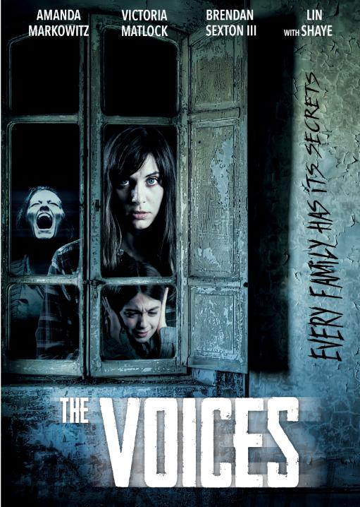 Watch Movie The Voices (2020)