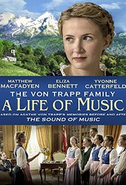 Watch Movie The von Trapp Family: A Life of Music