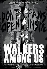 Watch Movie The Walkers Among Us