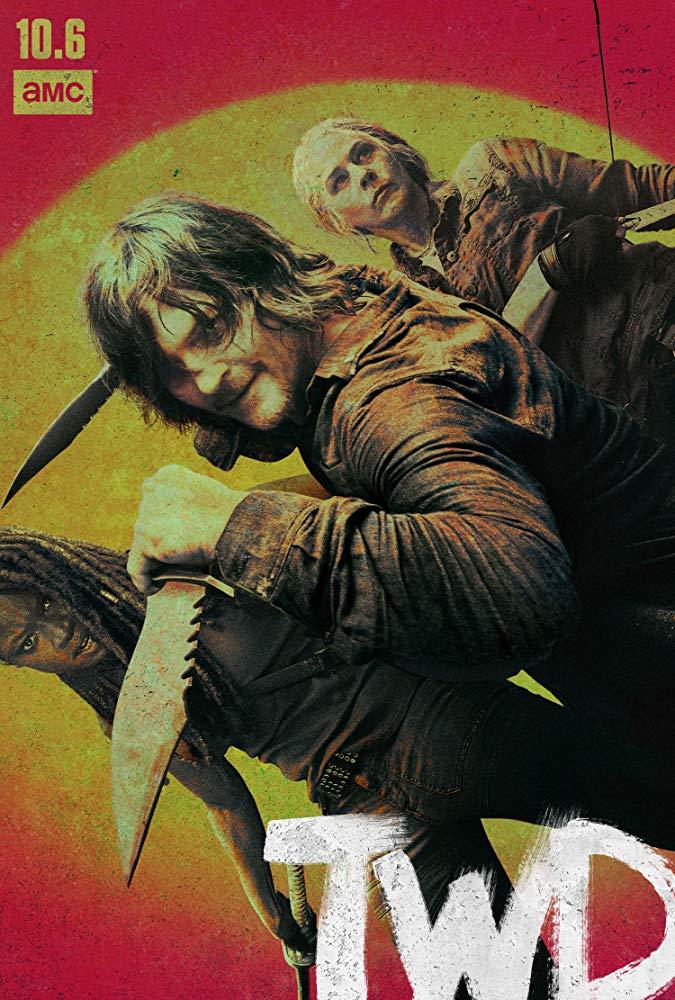 Watch Movie The Walking Dead - Season 10