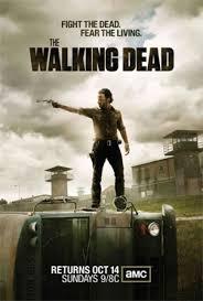 Watch Movie The Walking Dead - Season 3