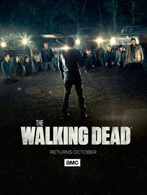 Watch Movie The Walking Dead - Season 7