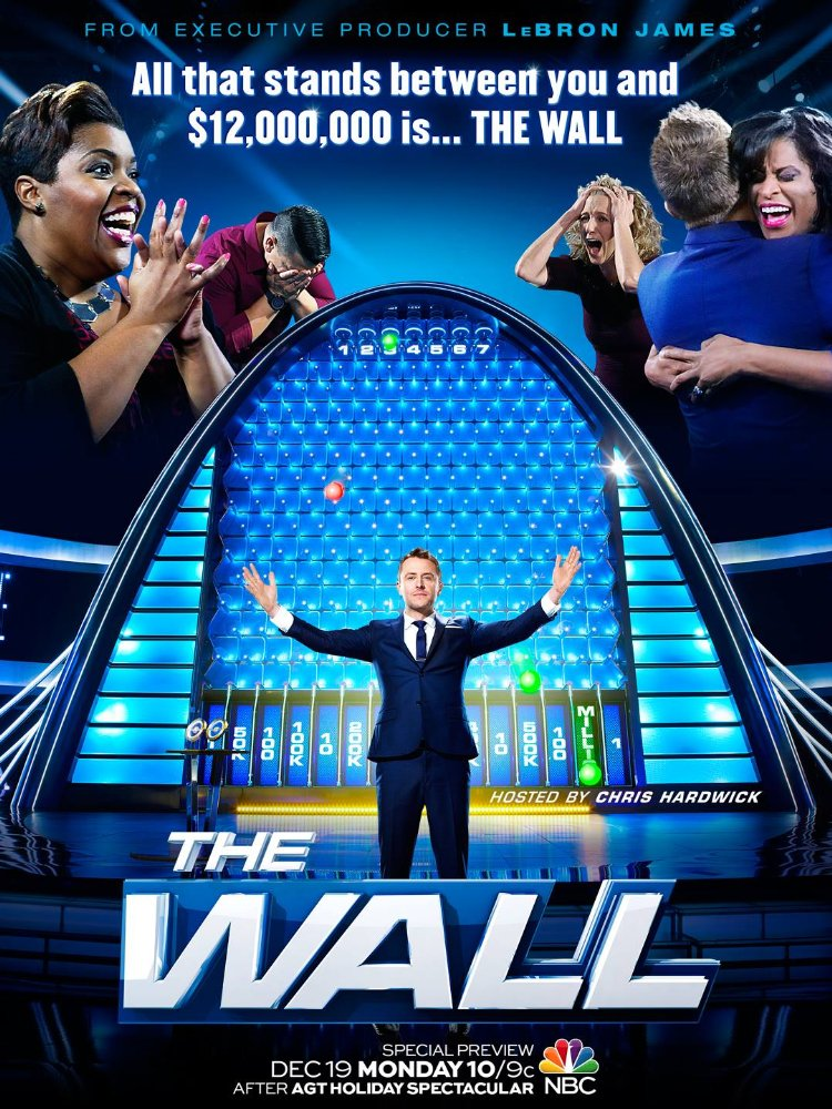 Watch Movie The Wall - Season 2
