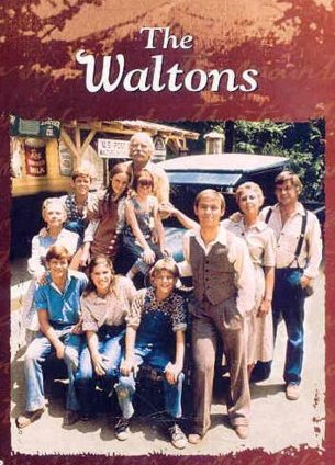Watch Movie The Waltons - Season 1