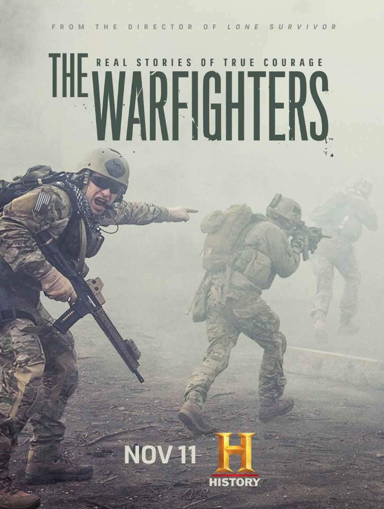 Watch Movie The Warfighters - Season 1